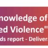 Report on the Workers' Knowledge of Gender-Based Violence